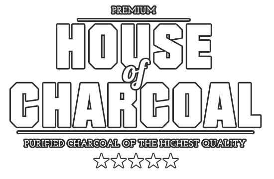 House of Charcoal