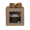 37157 – Rookhout Kers Chunks 2,3-2,5 kg House of Charcoal RBG